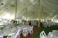 wedding tent pic 2