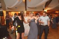 Weddings at The Lodge at Leathem Smith Sturgeon Bay Wisconsin