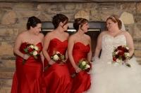 bride bridesmaids 3
