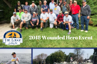 2018 Wounded Hero Event