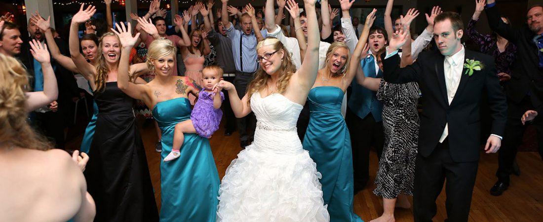 Door County Wedding Venue